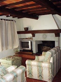 Adorable 5 bedroom Anghiari Farmhouse Barn with Dishwasher - Anghiari vacation rentals