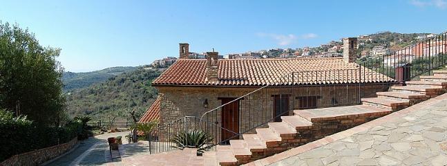 Casa Rosamunda B - Image 1 - Casal Velino - rentals