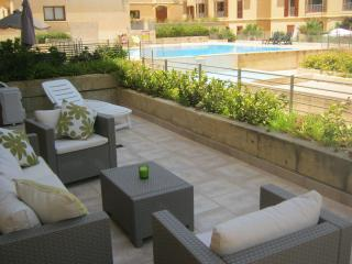 FortChambray Pool View Luxury Apartment - Ghajnsielem vacation rentals