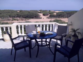Appartement sur plage Oualidia - Oualidia vacation rentals
