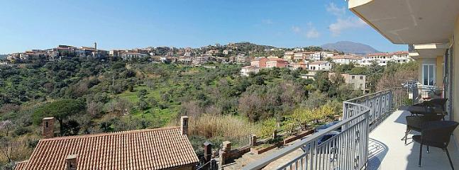 Casa Rosamunda C - Image 1 - Casal Velino - rentals