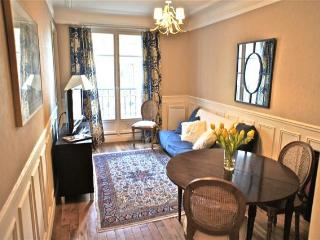 1 bedroom Pasteur Montparnasse - Paris vacation rentals