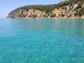 Villa Starfish-Sani - Halkidiki vacation rentals