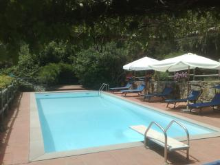 Lovely Tuscan farmhouse in Lucca with private swinning pool and garden - Lucca vacation rentals