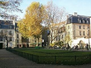 1 bedroom Condo with Internet Access in Paris - Paris vacation rentals