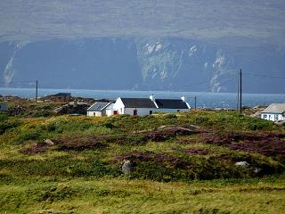 296- Cruit Island, Kincasslagh - Kincasslagh vacation rentals