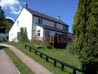 Merlin House - Brodick vacation rentals