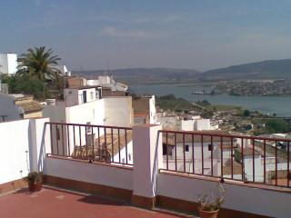 2 bedroom House with Internet Access in Arcos de la Frontera - Arcos de la Frontera vacation rentals