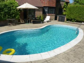Country home with pool - Eastbourne vacation rentals