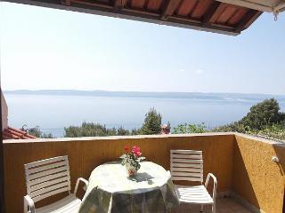 Dijana 2+1(2) - Beautiful View - Split vacation rentals