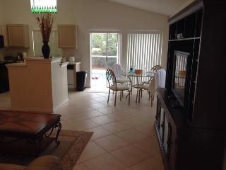 Nice 3 bedroom Villa in Haines City with Internet Access - Haines City vacation rentals