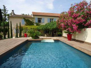 Le Mas de Meridies Fontvieille - Fontvieille vacation rentals