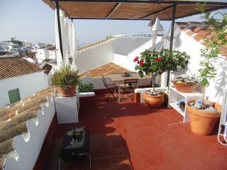Casa Puerta Azul - Frigiliana vacation rentals