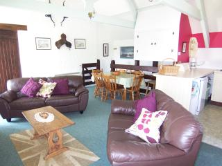 Coach House - Bude vacation rentals