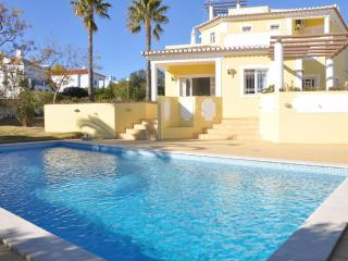 Private pool villa in The Old Village area - Vilamoura vacation rentals