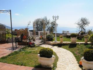 Casa Claudia - Piano di Sorrento vacation rentals