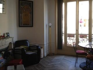 Bright 3 bedroom Apartment in Pantin - Pantin vacation rentals