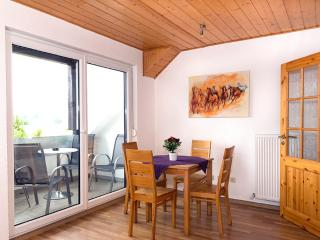Vacation Apartment in Burgebrach - 570 sqft, comfortable, well-furnished, beautiful (# 3243) - Bavaria vacation rentals