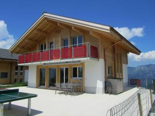 LLAG Luxury Vacation Home in Axalp - 2147483647 sqft, new, quiet, comfortable (# 4573) - Wengen vacation rentals