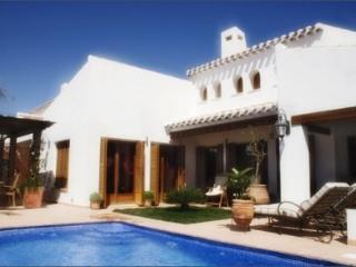 Villa Las Colinas - Murcia vacation rentals