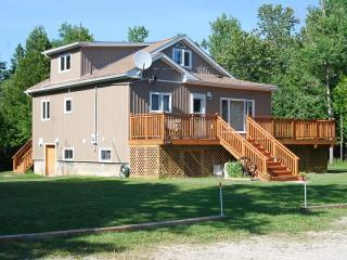 Manitoulin Island Cottage Rental - Southbay Mouth vacation rentals