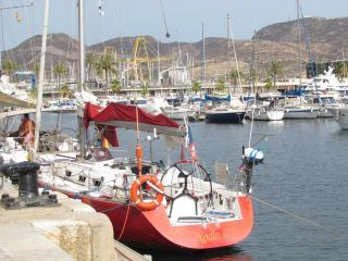 Spanish 2 Bed Aprtment - Alhama de Murcia vacation rentals
