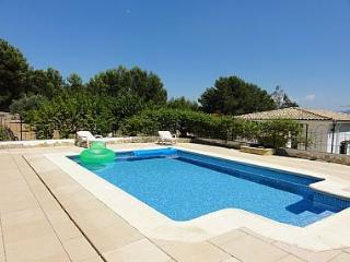 Private & quiet country villa + small welcome pack - Xativa vacation rentals