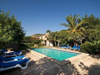 Villa Cana Canta - Pollenca vacation rentals