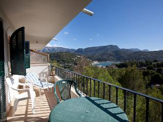 Perfect 1 bedroom Soller Apartment with Television - Soller vacation rentals