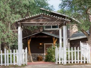 Luxury Ranch Retreat in Beautiful Nature Setting - Santa Margarita vacation rentals