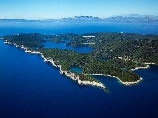 Holiday house in the National park - Mljet vacation rentals