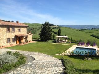Villa Poggio al Vento - Guardistallo vacation rentals