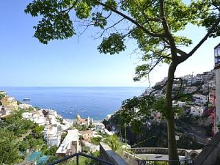 1 bedroom House with Television in Positano - Positano vacation rentals