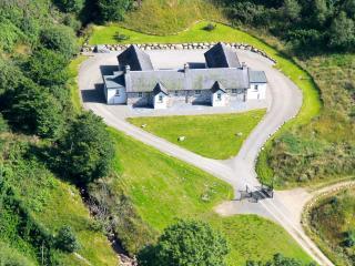 Gaskbeg holidays  Allt Bronach - Newtonmore vacation rentals