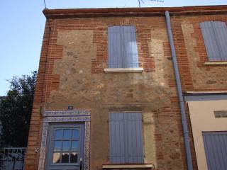 Nice House with Internet Access and A/C - Bages vacation rentals