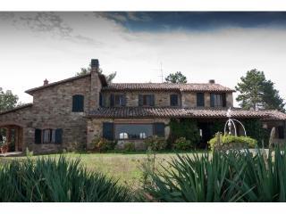 Casale Belvedere - Monte Castello di Vibio vacation rentals