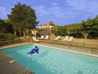 Villa in Saignon, Luberon National Park, Provence, France - Saignon vacation rentals