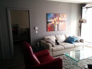 Stylishly furnished. Amazing location. - Montreal vacation rentals