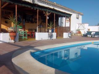 3 bedroom Villa with Deck in Almogia - Almogia vacation rentals