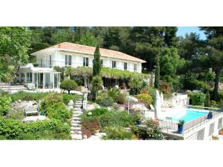 Villa Fleurie - Fully air-conditioned for comfort - Tourrettes-sur-Loup vacation rentals