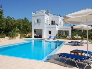 Villa Magdalena - Agios Pavlos vacation rentals