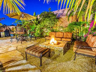 2 BR house in quiet cul de sac with amazing patio! - Encinitas vacation rentals