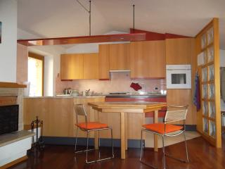 Bright 1 bedroom Apartment in Assisi - Assisi vacation rentals