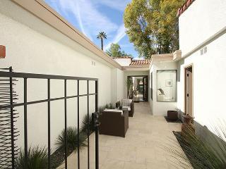 ET44 - Rancho Las Palmas Contemporary - 2BD2B - California Desert vacation rentals