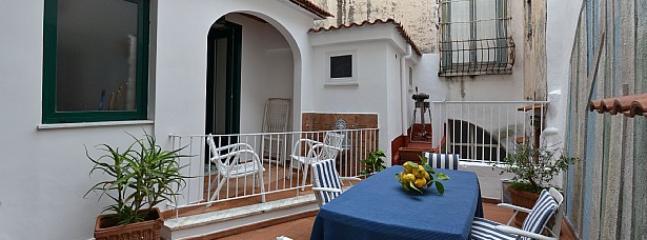Casa Demade B - Image 1 - Amalfi - rentals
