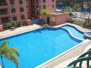 Don's Marina Court Holiday Apartment - Kota Kinabalu vacation rentals