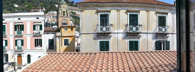 Casa Demade C - Image 1 - Amalfi - rentals