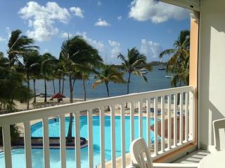 Studio au Flamboyant Baie Nettlé pour 2 personnes - Baie Nettle vacation rentals