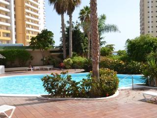 PLAYA PARAISO SEA VIEWS 1 BED - Playa Paraiso vacation rentals