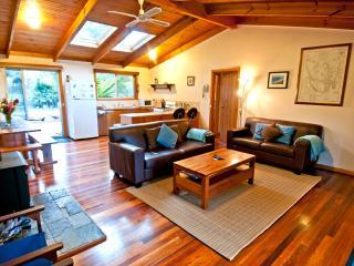 Seaview Retreat on Bruny Island - Adventure Bay vacation rentals